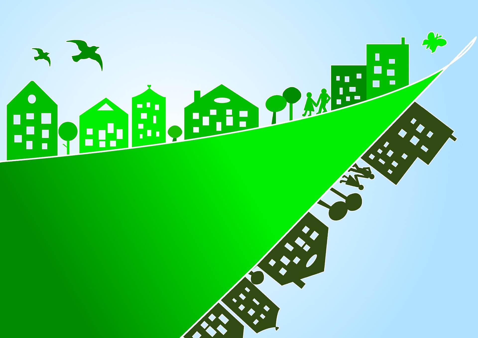Compromiso de Desarrollo Sostenible en 2016