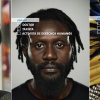 Campaña ONU Luchemos contra el racismo