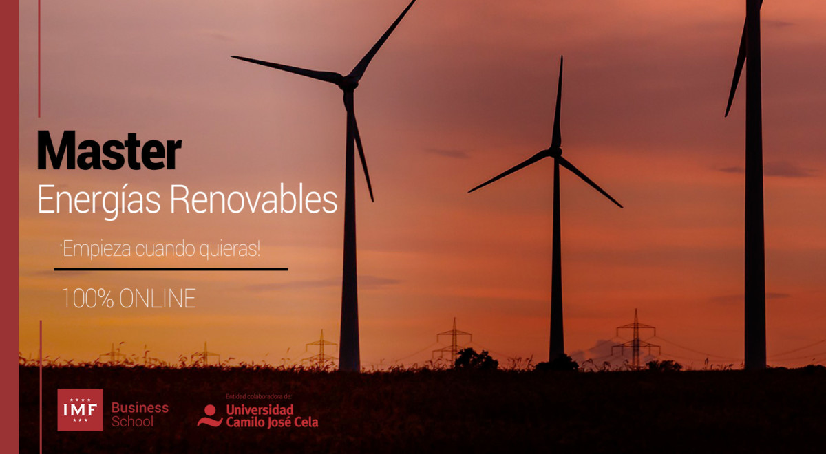 Master en Energías Renovables