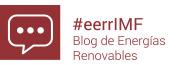 Logo Blog Energías renovables