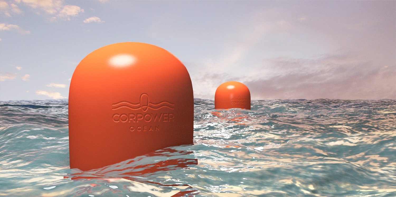 CPO-buoys