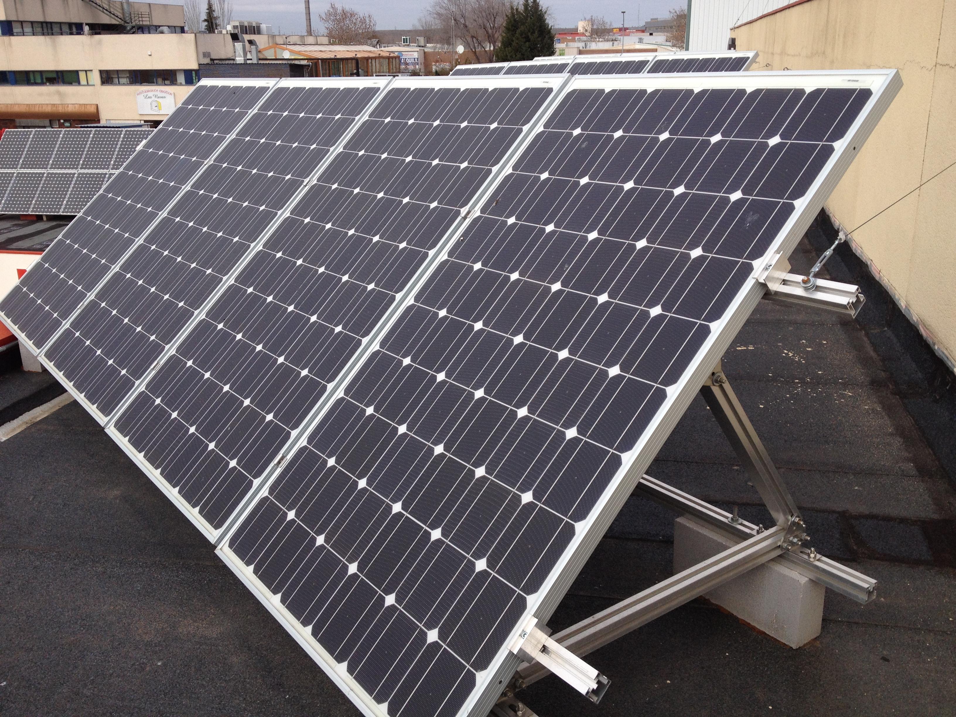 Smart Solar Iberdrola, energía solar para pequeños productores