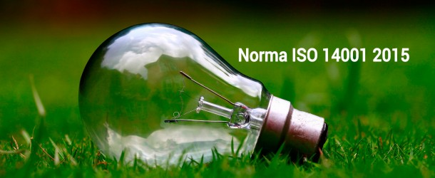 norma ISO 14001 2015