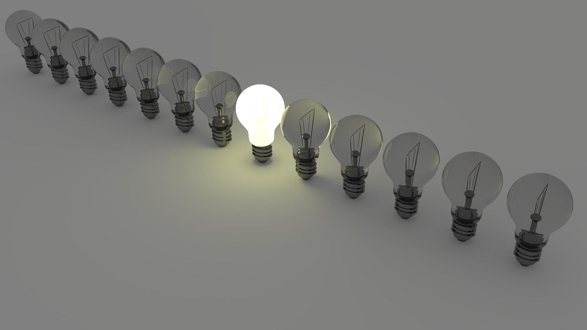 Futuro de la eficiencia energética