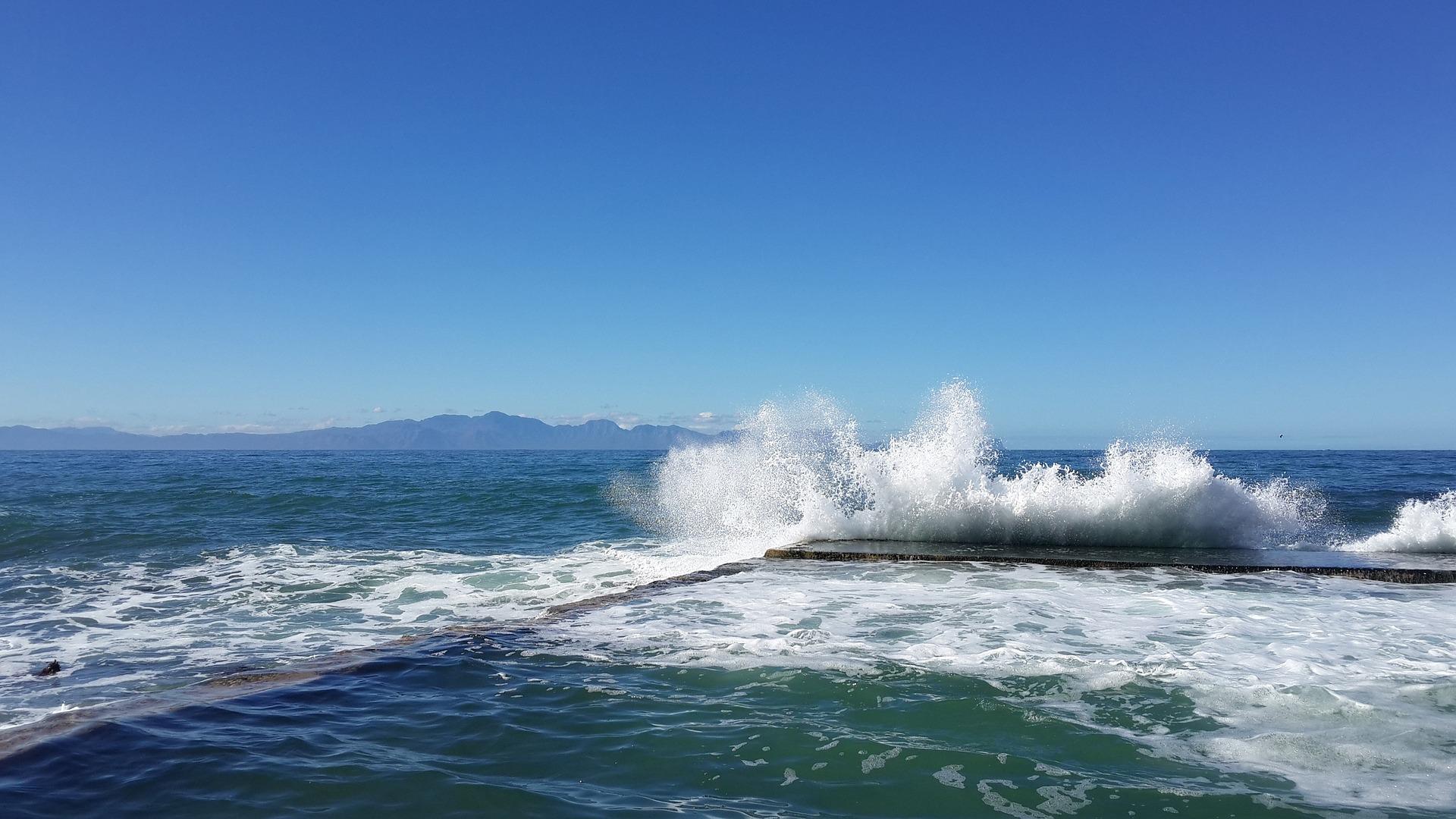 Energía Marina en la actualidad