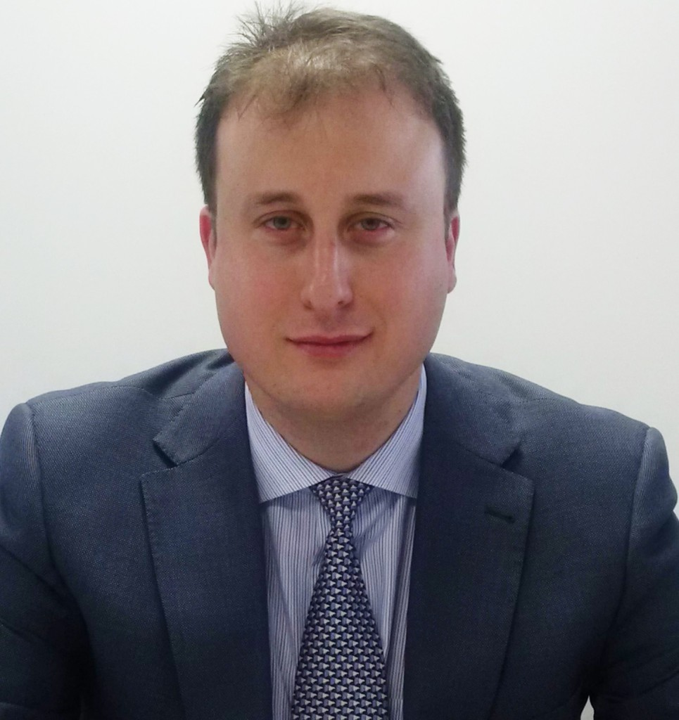 José Javier Alonso, tutor Master Energías Renovables