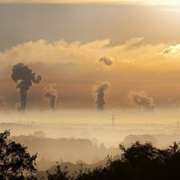 Decarbonización de la estructura energética