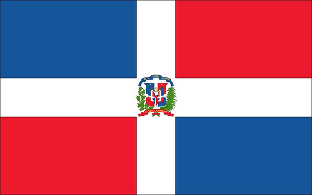 Estudio sobre Seguridad y Medio Ambiente República Dominicana