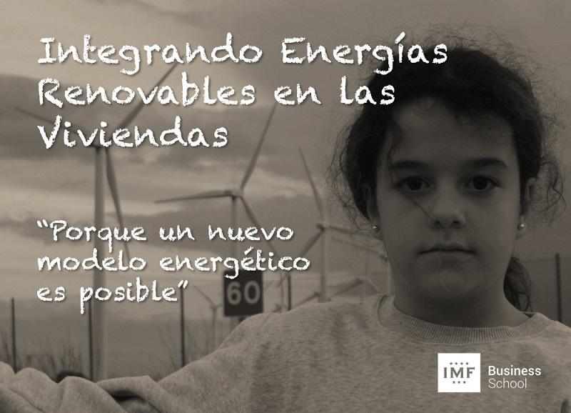 Uso de Energías renovables en el hogar