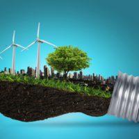 Energias renovables en Latinoamerica