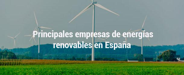 energías-renovables-españa
