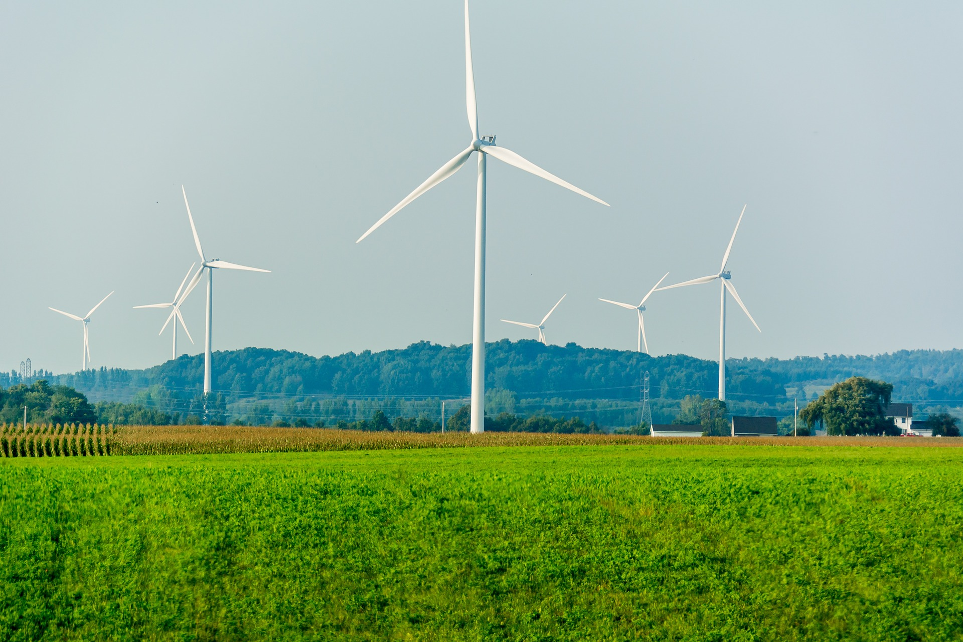 principales empresas de energías renovables en España