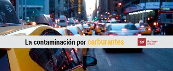 La contaminación por los carburantes a nivel mundial