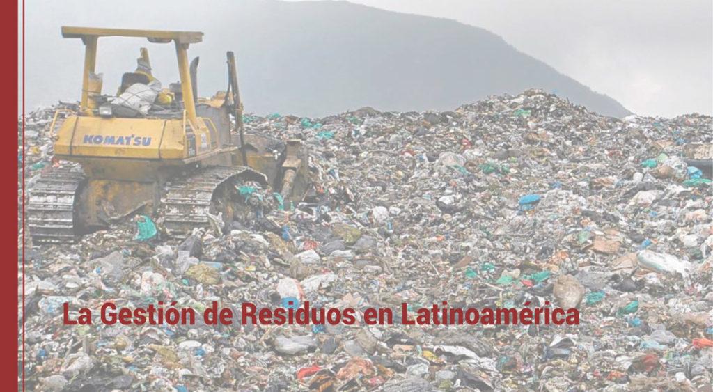 Gestión de residuos en Latinoamérica