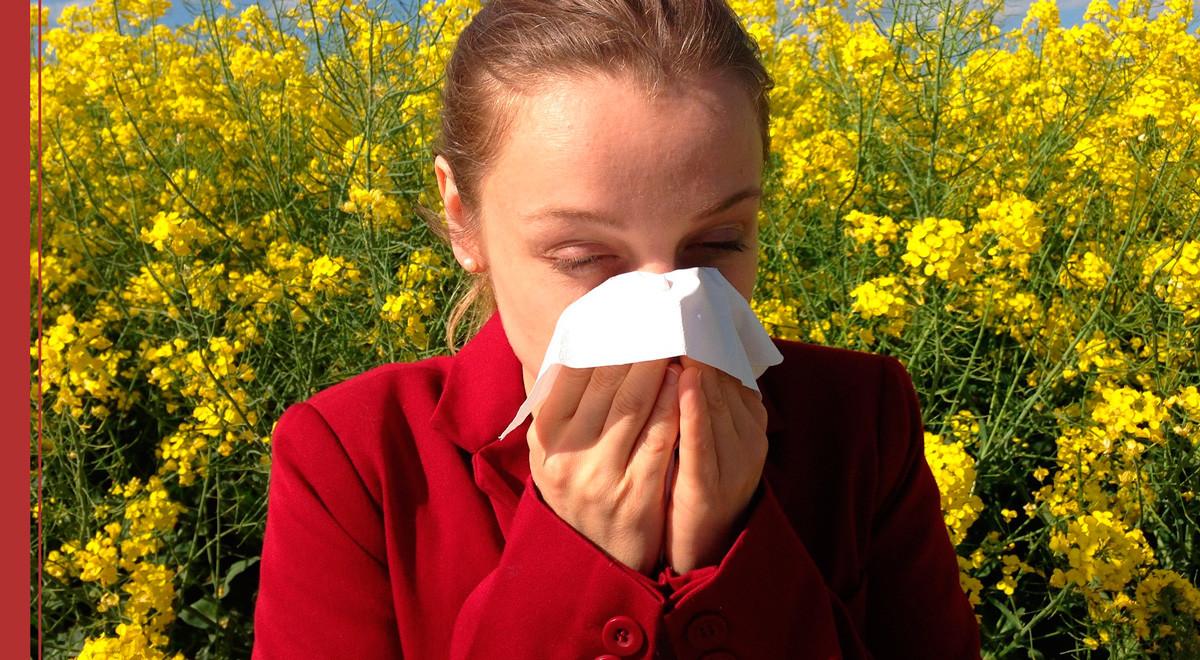 Alergia, contaminación y medio ambiente