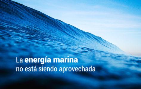 la energia marina y las energias renovables