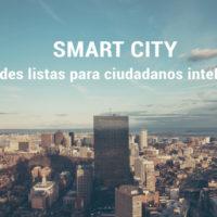que es y como crear una smart city