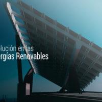 La revolución de las Energías Renovables