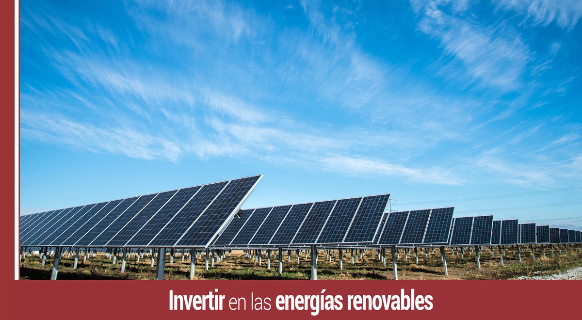 por que las empresas deben invertir en las energias renovables
