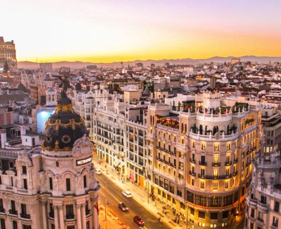 Carsharing amplían número de coches en Madrid