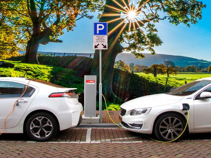 coche electrico vs coche diesel