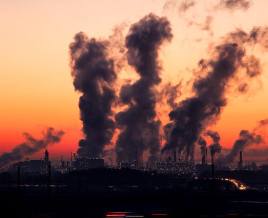contaminacion del aire dia mundial medio ambiente