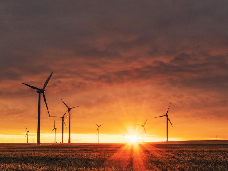 Las energías renovables en datos de empleo en españa
