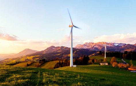 energias renovables en granjas