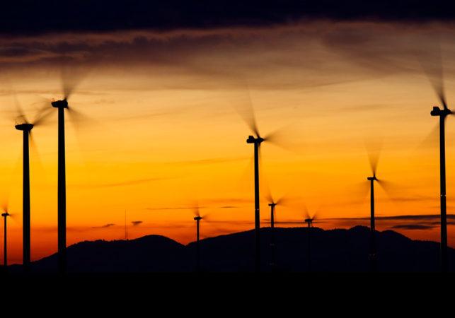 Los nanomateriales mejoran el almacenamiento de energía para detener el cataclismo ambiental