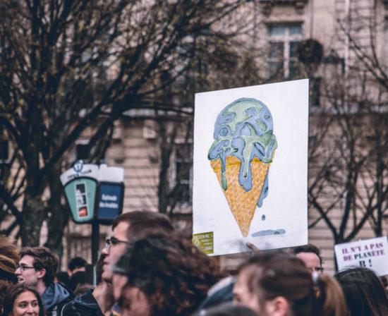 declaracion emergencia climatica españa