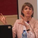 Luisa López Leza, área de logística en IMF Business School