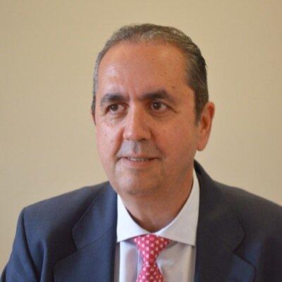 Gabino Diego, Director del Área de Logística de IMF Business School