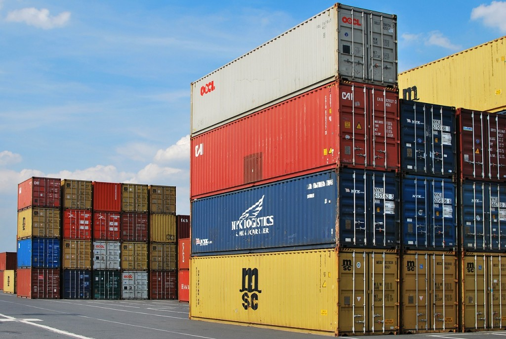Modalidades de contratación de transporte y normas para determinadas mercancías