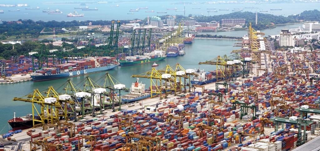 Contratación de transporte internacional