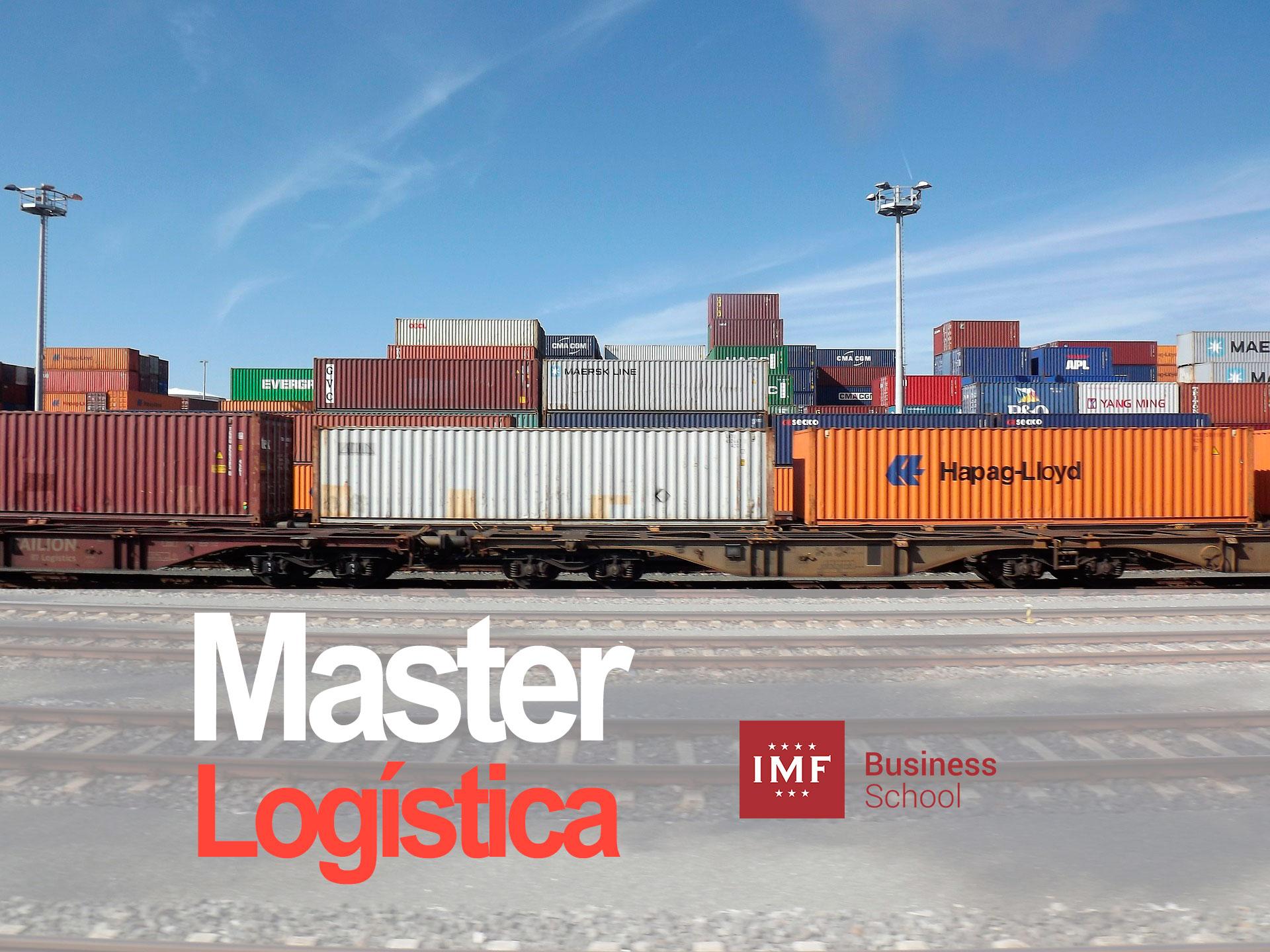 MBA en logística