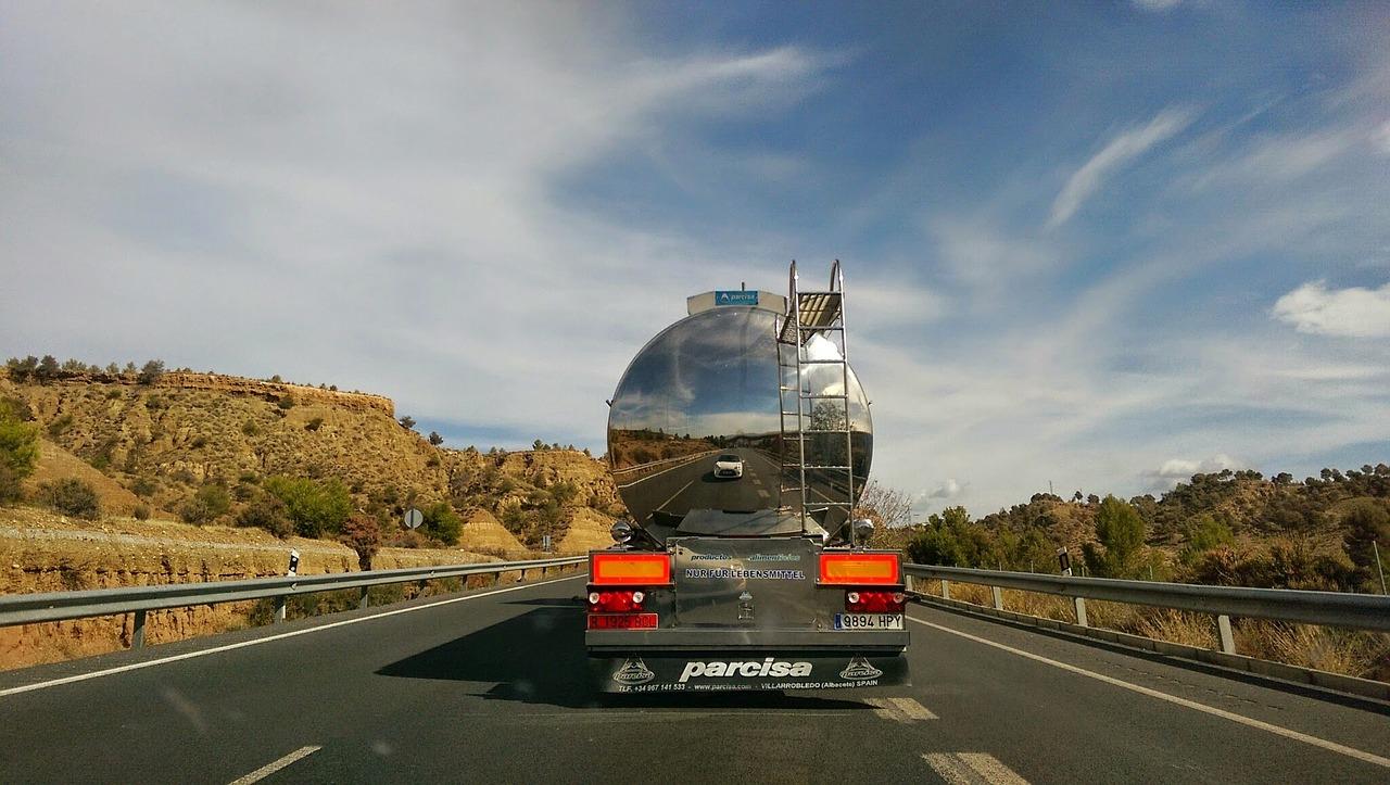 Autorización en España de circulación de camiones de 25,25 metros y 60 toneladas