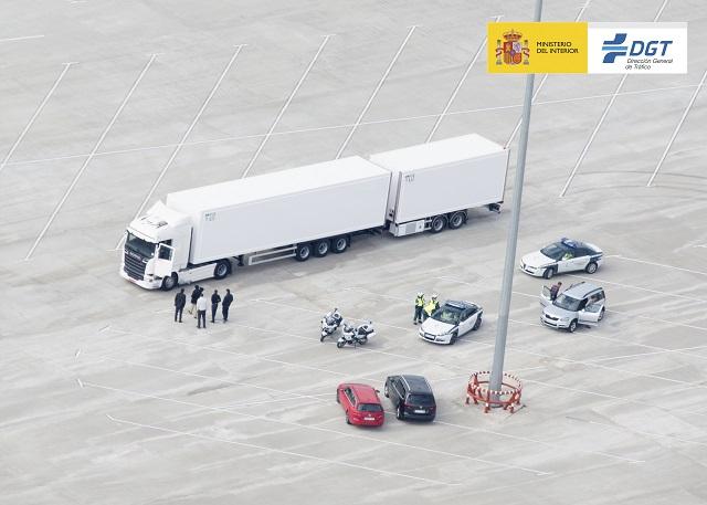 DGT aprueba circulación de los megacamiones en España