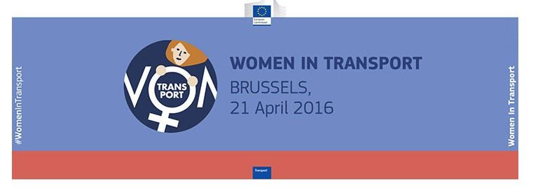 La mujer en el sector logística y transportes