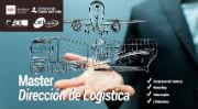 master direccion logistica