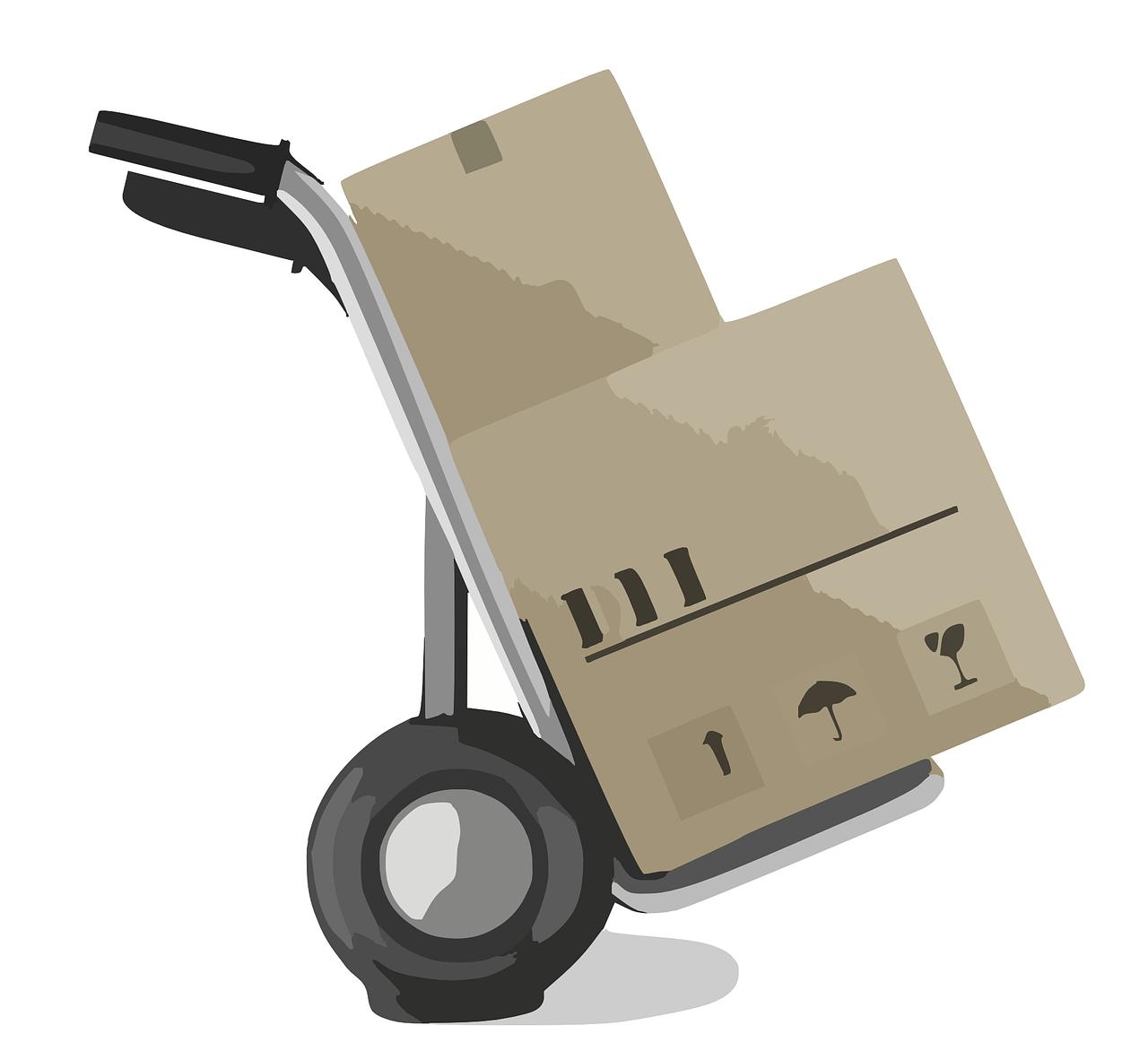 Nueva Propuesta de Reglamento europeo sobre los servicios de paquetería transfronterizos.