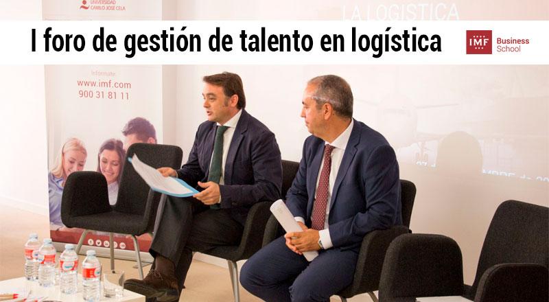 I foro de gestión de talento en el sector de la logística