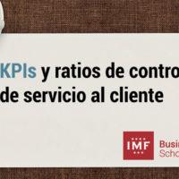 KPIs y ratios de control de servicio al cliente en un almacén