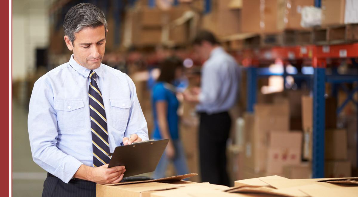 formarse para ser un especialista en logística?