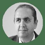 Gabino Diego, Director Corporativo de Empresa e Institucional en IMF Business School y coordinador del área de Logística y Transporte de IMF