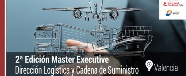 master executive en logística