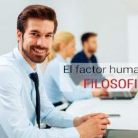 el factor humano en la filosofia lean