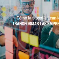 como lean transforma empresas