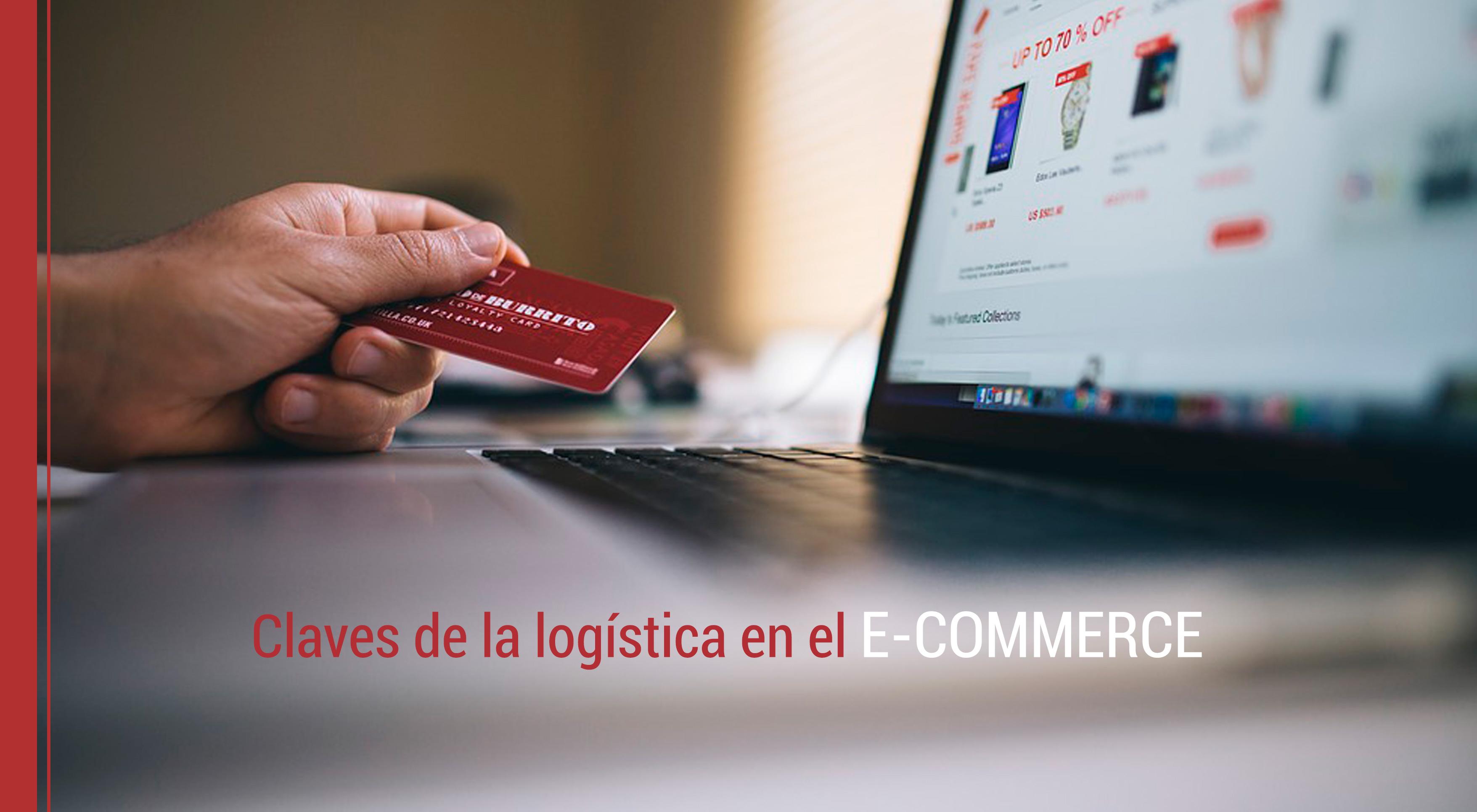 claves de la logistica en el ecommerce