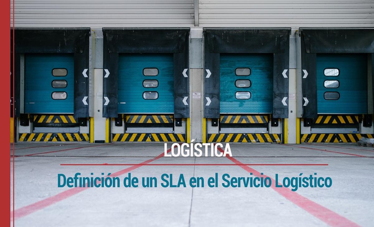 Qué es SLA en servicio de logística