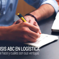 que es el analisis abc en la logistica